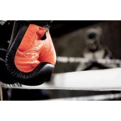 Ръководство за боксови ръкавици за жени