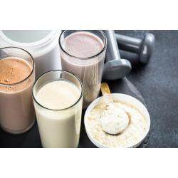 Какъв протеин трябва да пием, като тренираме?
