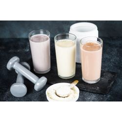 Какви хранителни добавки да пием след тренировка?