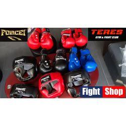 FightShop.bg ще подкрепи TERES Sparring Day