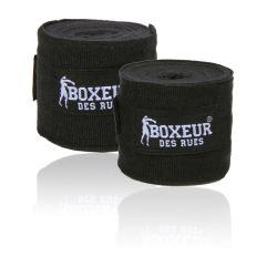 Боксови бинтове Boxeur Des Rues едноцветни 4м BDR-533