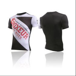 Спортна тениска Boxeur Des Rues - T-shirt BDR-380