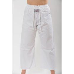 1b07e33ac56 Панталон за карате FORCE 1 бял F1088