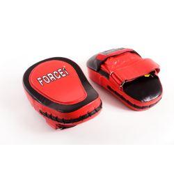 Боксови лапи от естествена кожа FORCE 1 GEL F2044