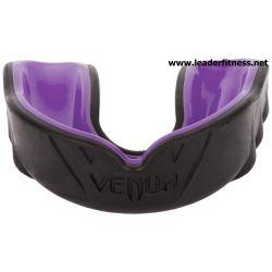 Протектор за уста / Назъбник - VENUM CHALLENGER MOUTHGUARD - Black/Purple 