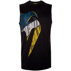 Потник - Venum Giant x Plasma Tank Top - Black/Yellow​