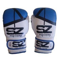 SZ Fighters - EVO LINE VICTORY боксови ръкавици от естествена кожа