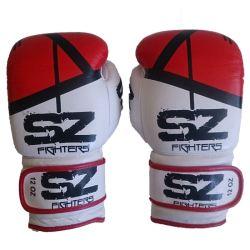 320e700d447 SZ Fighters - EVO LINE VICTORY боксови ръкавици от естествена кожа