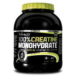BioTech 100% Creatine Monohydrate 1000gr.