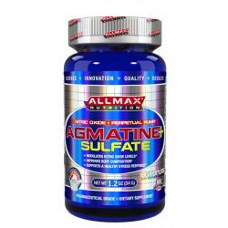 AllMax Agmatine Sulfate 34gr.