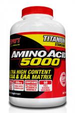 SAN Amino Acid 5000 300 tabs.