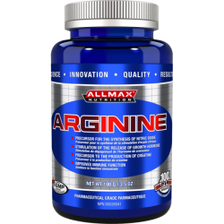 AllMax - Arginine 100 gr.