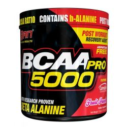 SAN BCAA PRO 5000 Aspartame Free 345gr.