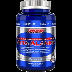 AllMax Beta-Alanine 100 gr.