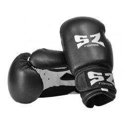 SZ Fighters Боксови ръкавици - изкуствена кожа