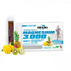 BWG Magnesium 3000 20 ampules
