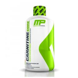 Muscle Pharm L-Carnitine Liquid 16oz