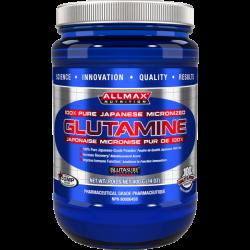 AllMax Glutamine 400gr.