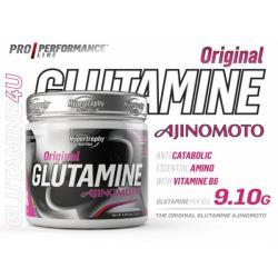 HYPERTROPHY- Glutamine 315gr.