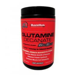 Muscle Meds Glutamine Decanate 300gr.
