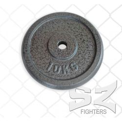 SZ AccessoriesТежести - желязо фи 30 2,5 kg