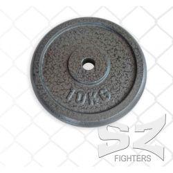 SZ AccessoriesТежести - желязо фи 30 10 kg
