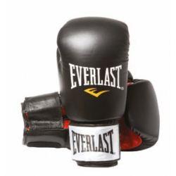 """Everlast Боксови ръкавици """"Moulded Foam"""" - изкуствена кожа"""