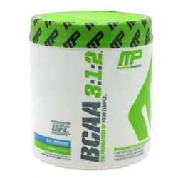 Muscle Pharm BCAA 3:2:1 215 gr.
