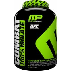 Muscle Pharm - Combat Isolate 5 lb