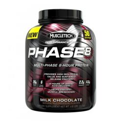 MuscleTech Phase 8 4,4lb