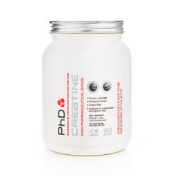 PhD Nutrition- Creatine 550gr.