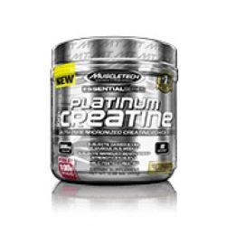 MuscleTech Platinum 100% Creatine 400gr.
