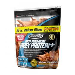 MuscleTech 100% Premium Whey Protein 5lb