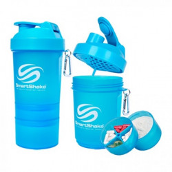 Smart Shake - Neon Blue 600ml.