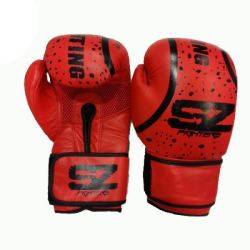 SZ Fighters EVO LINE Predator Боксови ръкавици - изкуствена кожа
