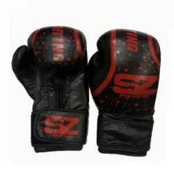 SZ Fighters Predator Боксови ръкавици - естествена кожа