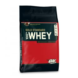 Optimum Nutrition Whey Gold 10lb.