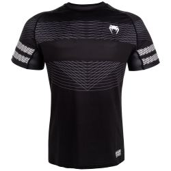 ТЕНИСКА - VENUM CLUB 182 DRY TECH T-SHIRT - BLACK
