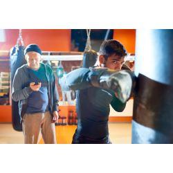 Боксовите чували: Спортното оборудване, без което не можем